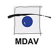 MDAV Logo