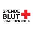 Rot Kreuz Blutspende Logo