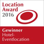 Location Award 2016 Gewinner