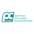 pc scholz Logo