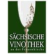 Sächsische Vinothek Logo