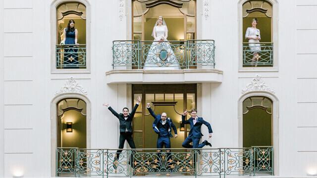 Gewandhaus Dresden Events spezials