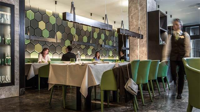 Gewandhaus Restaurant