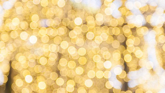 Gewandhaus Weihnachts Arrangement