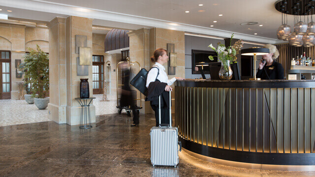 Gewandhaus Insider Tipps - Concierge Service