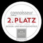 connoisseur circle Logo