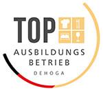 DEHOGA - Top Ausbildungsbetrieb